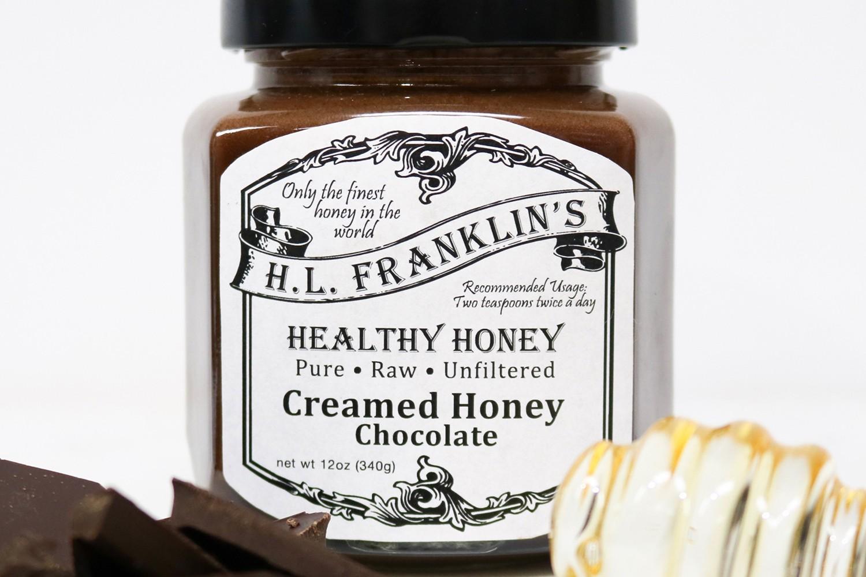 Honey Jars Archives - H L  FRANKLIN'S HEALTHY HONEY